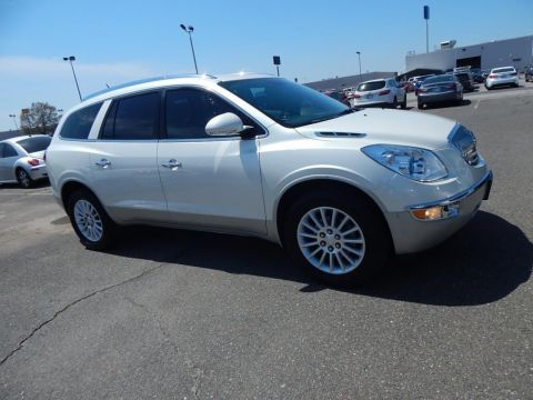 Used Buick Enclave CX