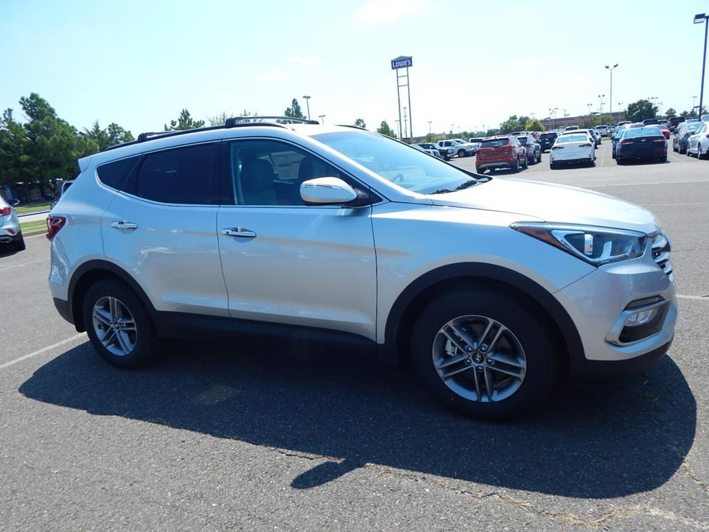 New 2018 Hyundai Santa Fe Sport 2.4 Base