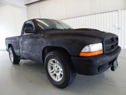 Pre-Owned 2001 Dodge Dakota Sport