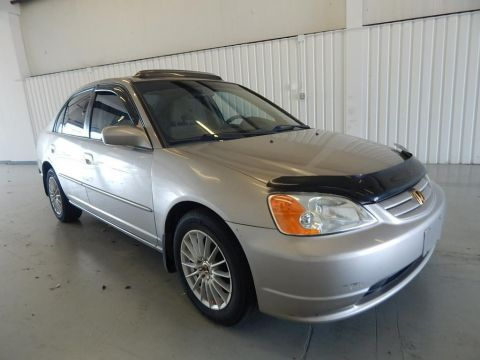 Pre-Owned 2003 Honda Civic EX