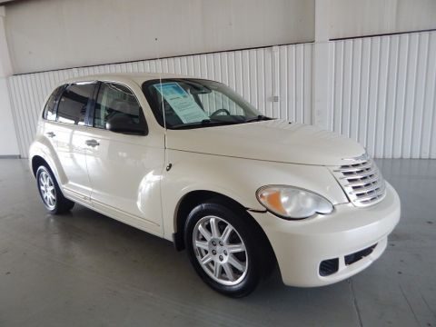 Pre-Owned 2007 Chrysler PT Cruiser Touring
